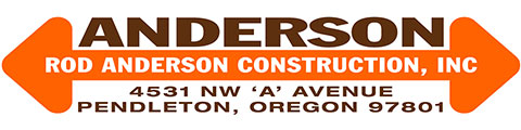 Rod Anderson Construction